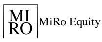 Welcome to MiRo Equity Partners